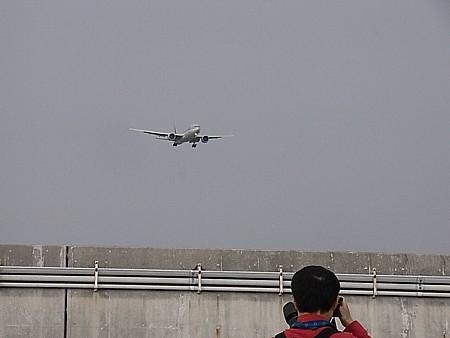 飛行機大好きコース