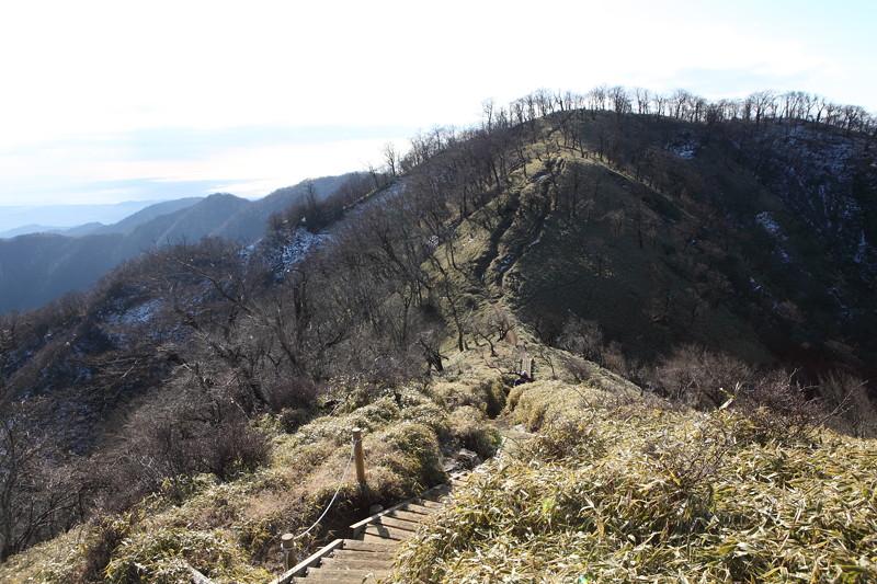IMG_5777塔ノ岳・丹沢山登山