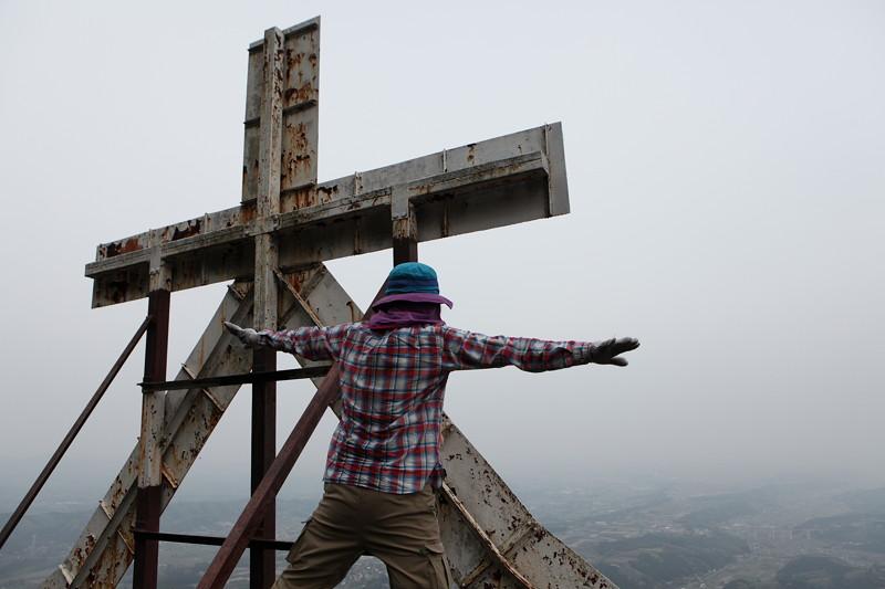 IMG_6423妙義山 さくらの里と石門のみち