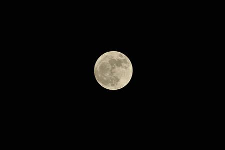 月撮影テスト1