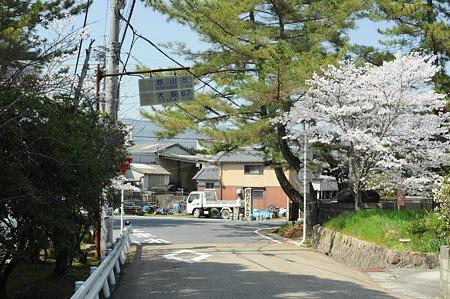 三重県伊賀市:大和街道・5
