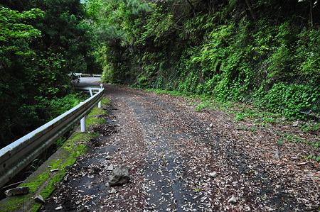 R260旧道:錦峠・3