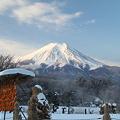 忍野冬景2