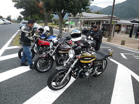 吉野川SA