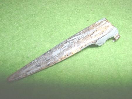 フルスクラッチ モデルガン「OSSスティンガー」(未塗装)部品 トリガー部Doburoku-TAO