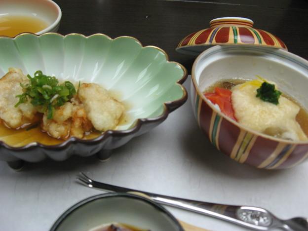 Photos: 晩御飯美味しい