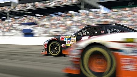 NASCARチャレンジ 2 10