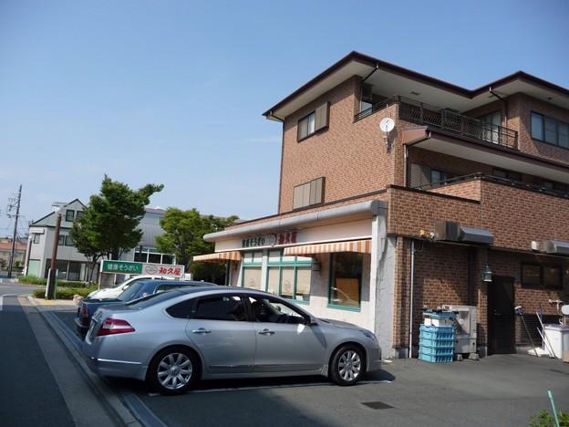 知久屋馬込店